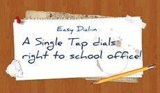 1-tap dial