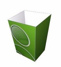 Popcorn boxes-L054