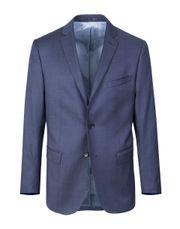 Un costume bleu clair
