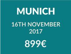 Munich - 16/11-17