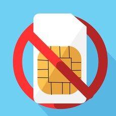 Aucune carte SIM