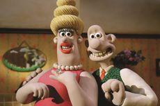 14/02 Wallace & Gromit : Coeurs à modeler (VF)