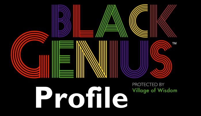 Black Genius Brain Dump (Parent)