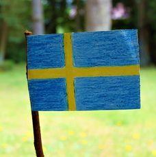 Östersund blev svenskt.