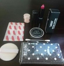 Touch up kit R250pp