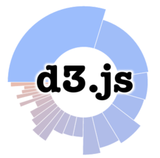 d3.js ( nvd3.js / cubism.js / dc.js )