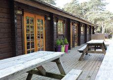 Black Firs Lodge