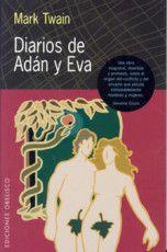 Los diarios de Adán y Eva, Mark Twain