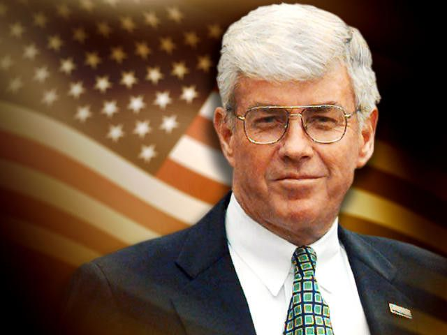 Picture for question How favorably do you view former Congressman Jack Kemp?