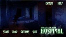 Nuit à l'Hôpital
