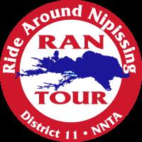 Ride Around Nipissing Tour