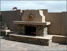 Fire Place/ Pot / Pit