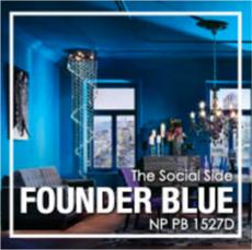 Founder Blue