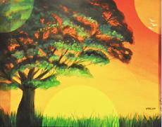 LS013 TREE OF LIFE