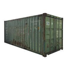 Economy Storage