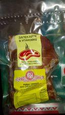 Ребра свиные для гриля в специях (КФХ Пушкарев А. Н., г. Нефтеюганск)