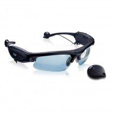 太陽眼鏡MP3