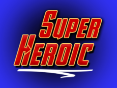 Superheroic
