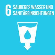 Wasser und Sanitärversrogung für alle