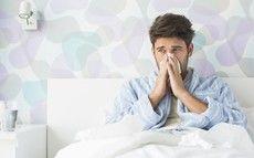Feel a bit ill