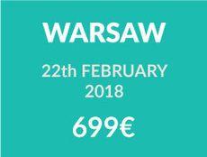 Warsaw - 22/2-17