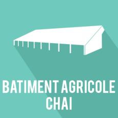 Agricole / Chai