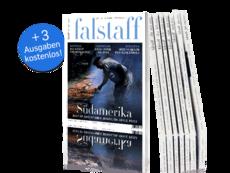 JAHRESABO + 3 Ausgaben gratis um € 54