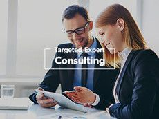 Looking to engage one of our experts in a limited-scope consulting project?