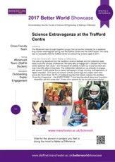 ScienceX - Public Engagement