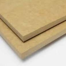 MDF (Medium Density Fiberboard)