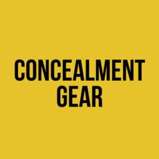 Concealment Gear