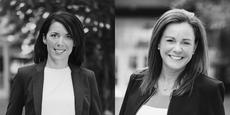 Soyez le catalyseur des changements durables! Par Catherine Landry et Annie Gauthier