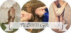 The country gurl