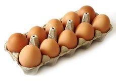 Яйцо куриное пищевое (ИП Пустовалова А.Г., Нефтеюганский р-н)