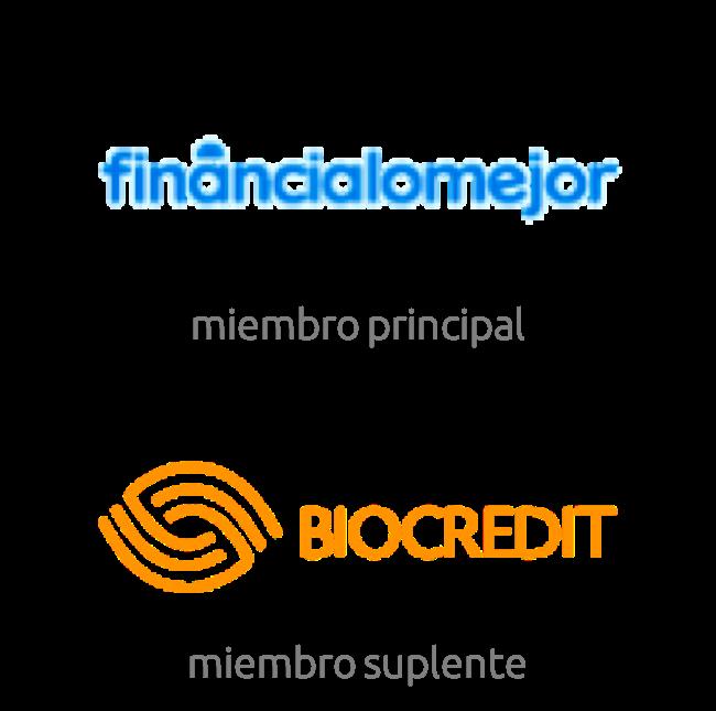 "Picture for choice ""Financialomejor (p) + Biocredit (s)"""