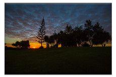 Sunrise Debah