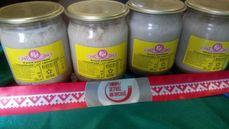 Каша рисовая Семейная со свининой (ООО «Русские традиции», Нефтеюганский район)