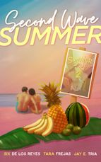 Second Wave Summer (P300)