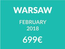 Warsaw - Feb. 17
