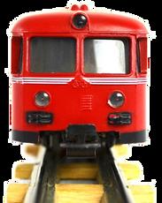 Tågbiljetter