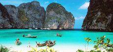 Krabi - Klong Jilard Pier