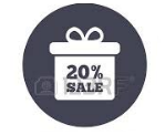 your sale