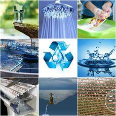 Water Innovations & BlueTech