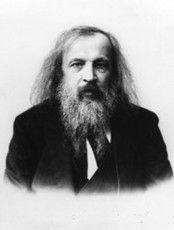 Mendeléyev