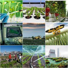Agri, Horticulture & GreenTech