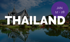 Bangkok (Jan 12 - 28, 2018)