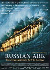 Rosyjska arka