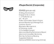 #SuperSocial