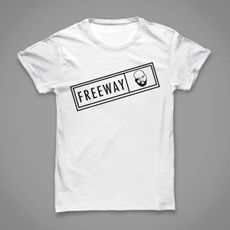 "New ""Freeway"" Shirt  ($30)"