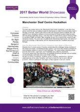 Hackathon - Inspiring Communities